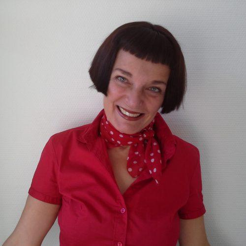 Dr. Tania Becker