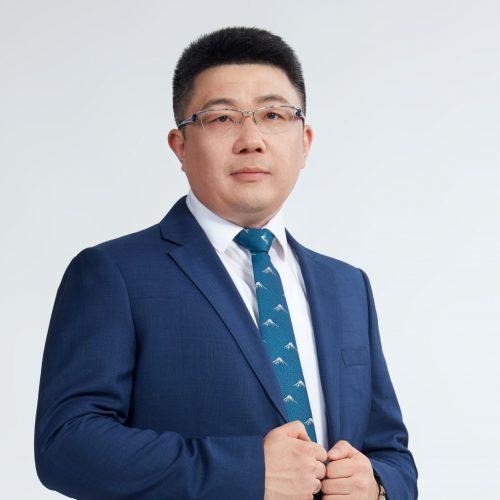 Colin Liu